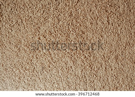 Carpeting texture - background