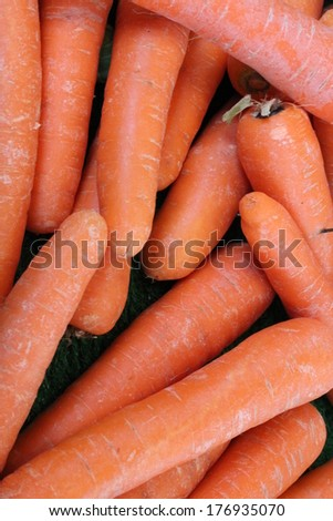 Carrots For Sale, England