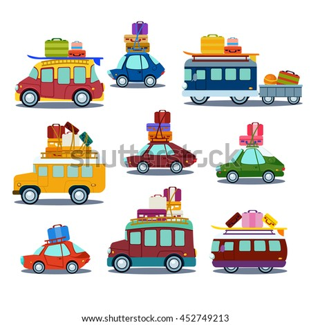 Cars to Travel