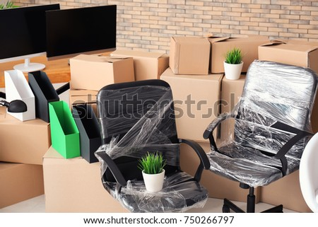 Home Furniture Movers Concept Interior Brilliant Moving Office Furniture Stock Images Royaltyfree Images . Review