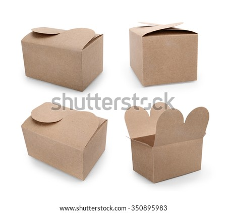 carton on a white background.