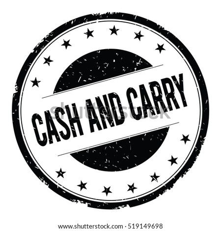 Cash And Carry Stock Photos, Royalty-Free Images & Vectors ...