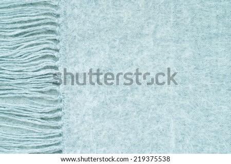 Cashmere Textile - stock photo
