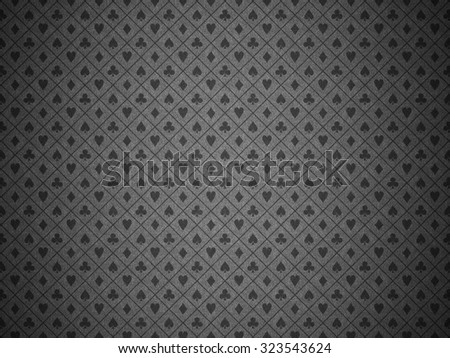 casino background - stock photo