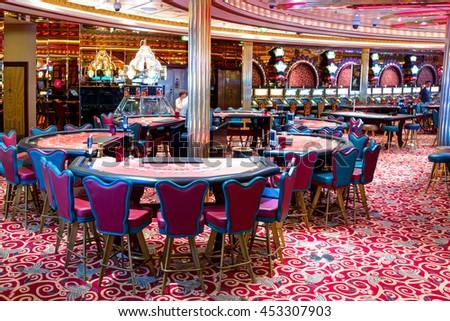 Caribian casino casino vegas splendido