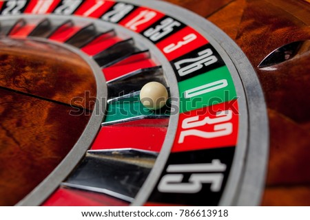 Roulette sections strategy