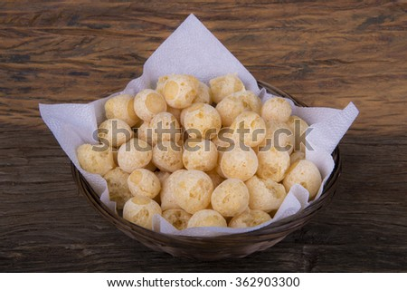 Cassava starch biscuit/ Cassava Starch Biscuit/ Cassava Starch Biscuit - stock photo