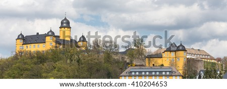 castle montabaur germany