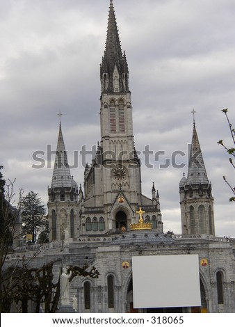 Cathedral of Lourdes
