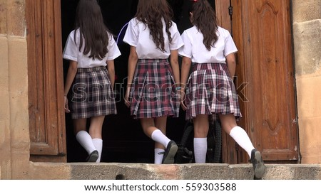 essay good catholic girls Plethora of challenges for leadership in catholic  the five key challenges for leadership in catholic schools  culture where the good news of the gospel.