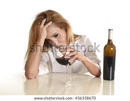 Развод из за женского алкоголизма