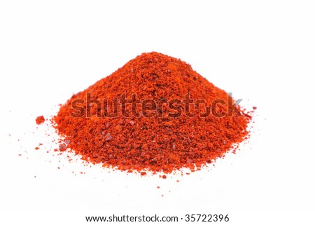 cayenne pepper flakes