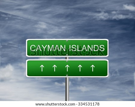 Cayman Islands refugee illegal immigration border migrant crisis economy finance war business.