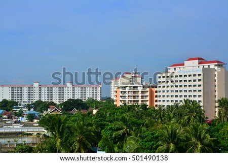 Egi Resort And Hotel History