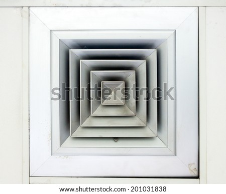 Air Vent House Stock Photos Images Amp Pictures Shutterstock