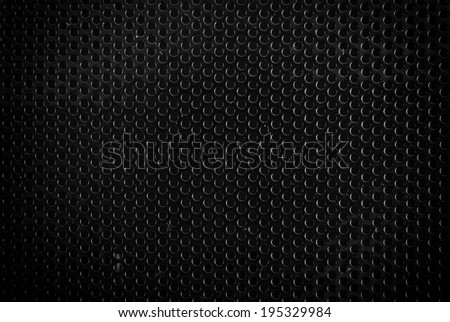 cell metal background  - stock photo