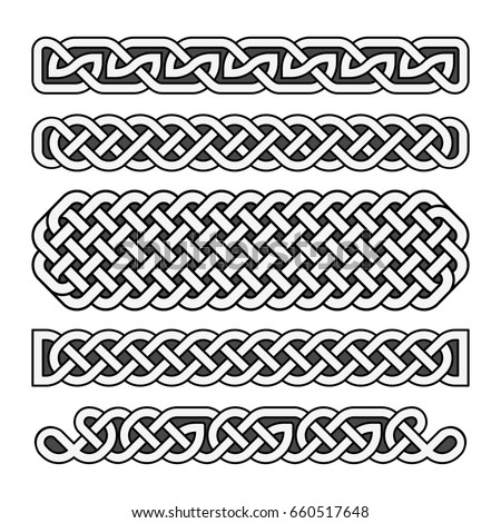 Search Vectors together with Vector Thornsbarbed Wire Design Elements 299391497 furthermore 230105862181921092 furthermore Celtic Knots Vector Medieval Borders Set 584918995 together with Celtic Art Collection Gg56413424. on braid circle pattern