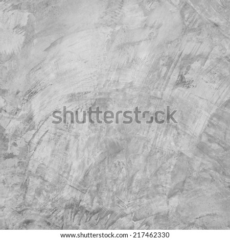 cement and concrete wall background texture - stock photo