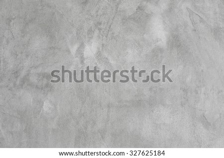 cement floor - stock photo