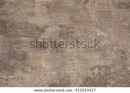 Cement gray wall texture for decorative background