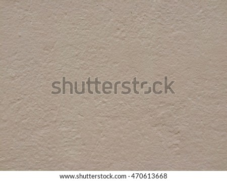 Cement light brown paint wall texture, gray concrete background