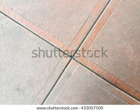 Cement texture for background - stock photo