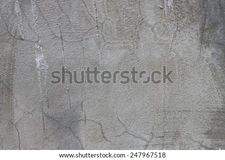 cement wall background and texture - stock photo