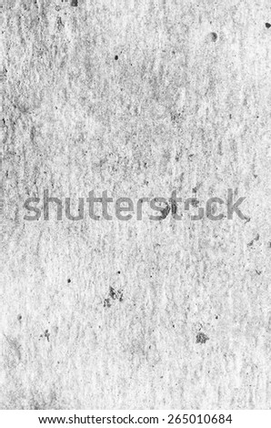 cement wall backgrounds monochrome - stock photo