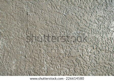 cement wall - design texture  background ancient stone rough strong construction
