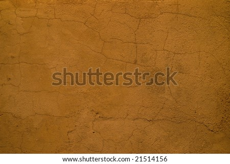 cement wall - for background - stock photo