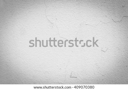 Cement wall texture. - stock photo