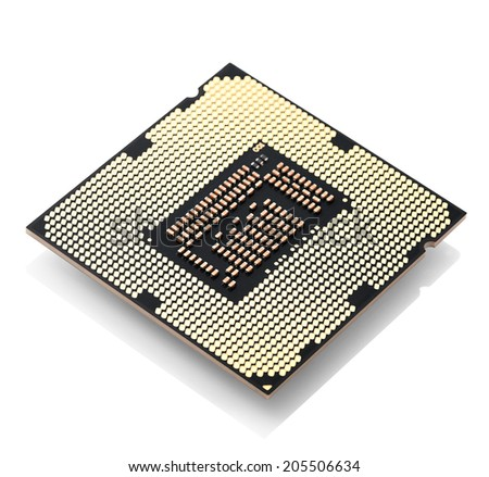 Central processing unit, Gold CPU