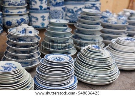 ceramic plates and bowls with decorative patterns : ceramic plates and bowls - pezcame.com