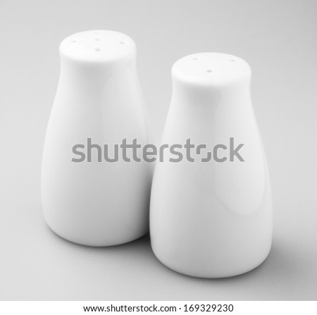 Handmade Ceramic Salt And Pepper Shakers Ceramic Salt And Pepper Shaker