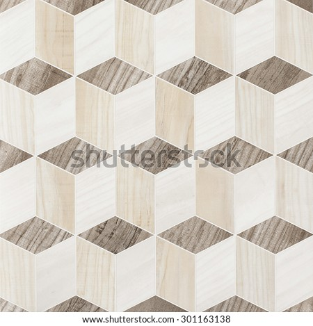 ceramic tile background - stock photo