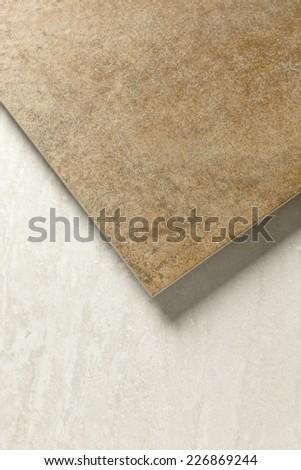 ceramic tile texture - stock photo
