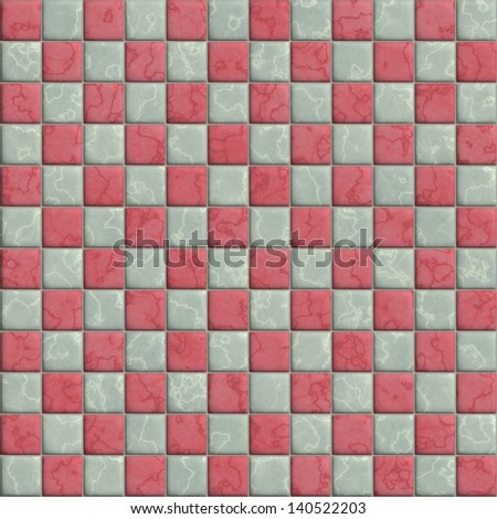 Ceramic tiles. Seamless texture.