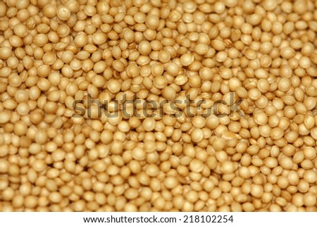 cereal amaranth background
