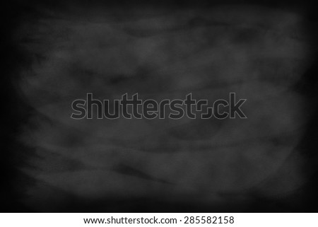 chalk board background textures ,blackboard concept. - stock photo