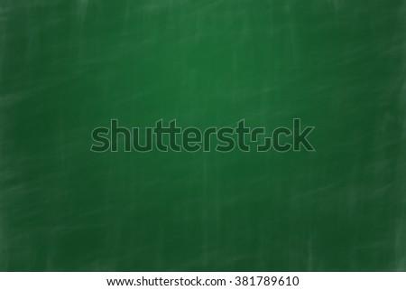 Chalkboard Texture - stock photo
