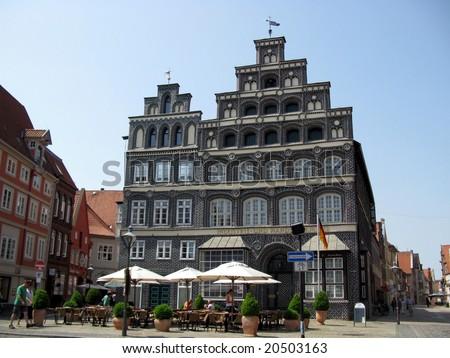 Central Cafe L Ef Bf Bdneburg