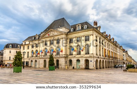 Loiret stock images royalty free images vectors for Chambre de commerce france