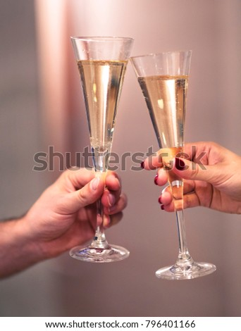 Champagne dating