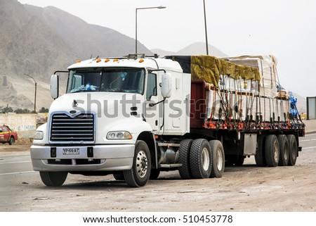 Mack Truck: Mack Truck Stock on