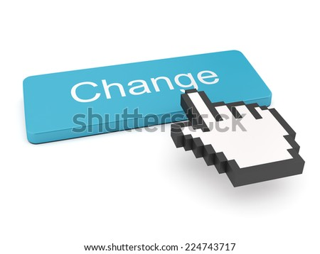 Change Button on Keyboard