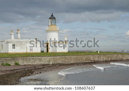 Chanonry Point, Scotland