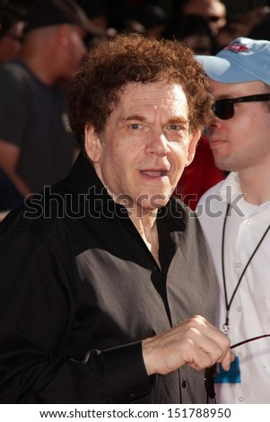 Charles Fleischer at the World Premiere Of Disney's Planes, El Capitan, Hollywood, CA 08-05-13