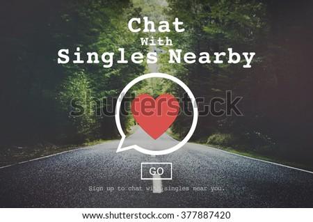 Love nearby