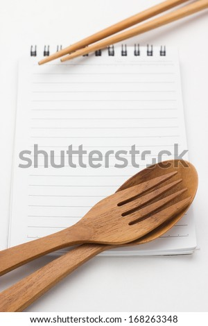 Checked note paper isolated on white background isolated on white background - stock photo