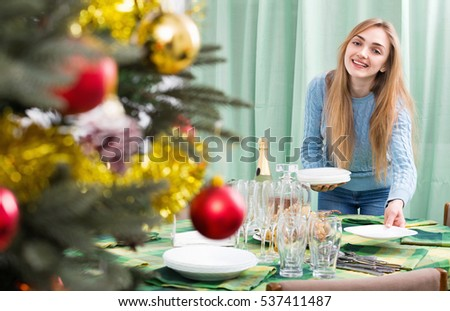Christmas Preparation Stock Images, Royalty-Free Images & Vectors ...